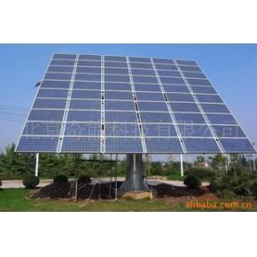 太阳能发电机组、光伏系统