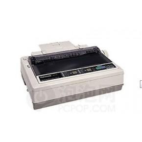 临沂打印机中心供应松下1131针式单据打印机物流单据首选
