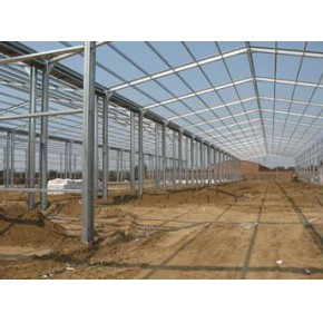 广西钢架结构_南宁钢结构安装_框架剪力墙