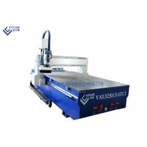 南京威克曼自动换刀木工雕刻机-VS1325AS ATC1