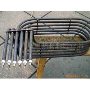 压铸机熔炉9千瓦 锌合金压铸机电热管
