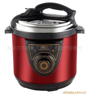 赛格兰电压力锅 赛格兰 不锈钢 -家用电器