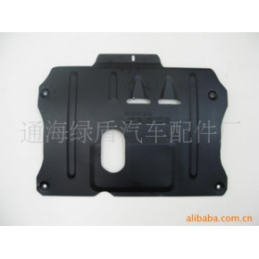 本田09款思铂睿发动机护板