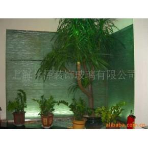 幕墙玻璃 8(mm) 上海