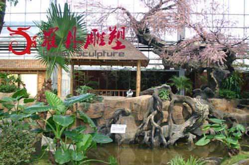 济南巨人雕塑艺术有限公司