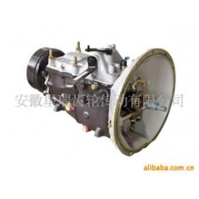 汽车变速器总成 LC5T35