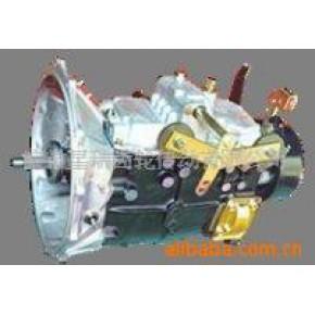汽车变速器总成 LC6T46