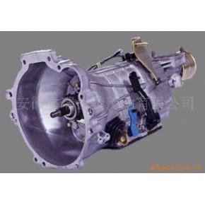 汽车变速器总成 LC5T80系列