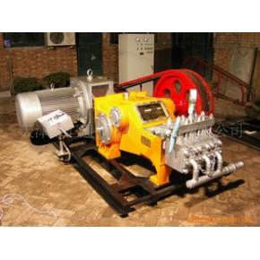 高压泥浆泵 40(Mpa)