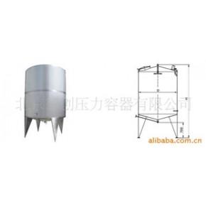 北京DVN系列单层储罐 化工储罐