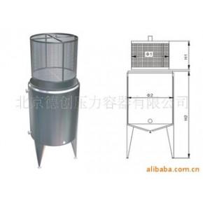 北京FVQ萃取罐系列 化工储罐
