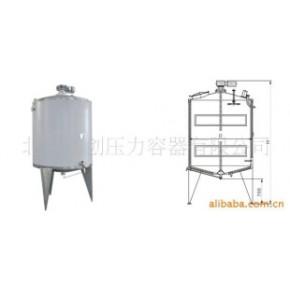 天津JVZ系列框式搅拌冷热缸