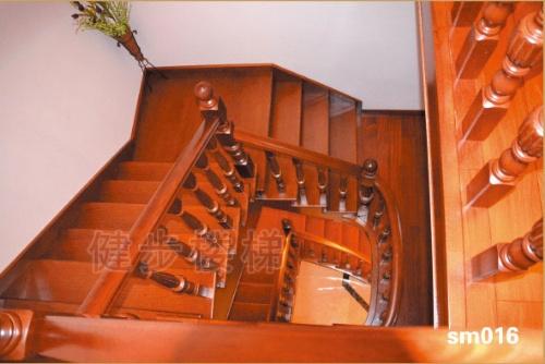 全上海玻璃楼梯丨钢木楼梯扶手丨楼梯立柱大全丨楼梯栏杆