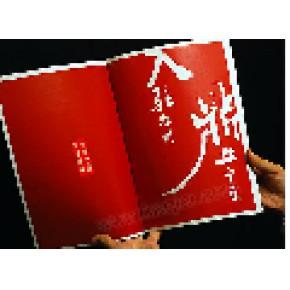 郑州画册印刷  河南企业画册印刷  哪做画册印刷 医院画册印