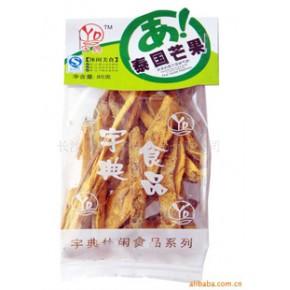 零食 休闲食品 泰国芒果 湖南特产长沙熟食