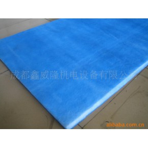 初效过滤棉 无硅化纤 耐高温