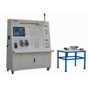 DLSKB-C802C1 数控车床综合实训装置(半实物)