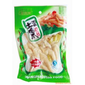 零食 休闲食品 肉制品  土鸡爪 湖南特产