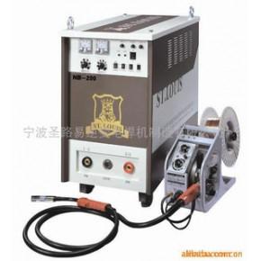 电焊机[二氧化碳气体保护焊机(分体式焊机)]