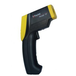 美国雷泰ST80红外测温仪|raytek&#160st80