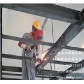 邯郸专业设计制作钢结构阁楼就选--盛宇