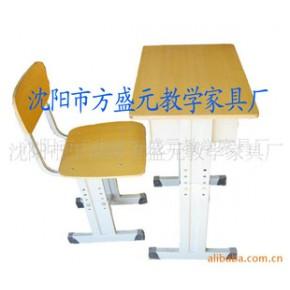 学生桌 双人课桌椅学生床宿舍公寓床教学家具
