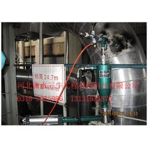 实用新型煤粉取样装置