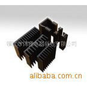 型材散热器 散热器  电子散热器