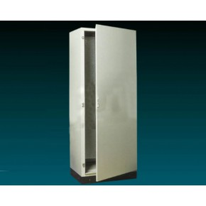 威图控制柜 威图柜 四折型材柜 室内室外控制柜 变频柜 PL