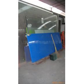 烤漆玻璃 白玻 兰泽 平板玻璃