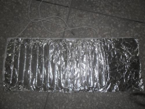 深圳生产电暖桌发热片