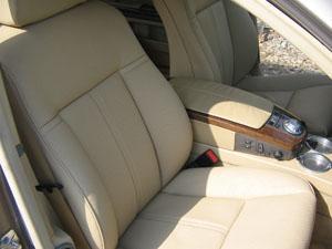 泉州汽车真皮座椅 云泰提供午阳汽车真皮改装高清图片