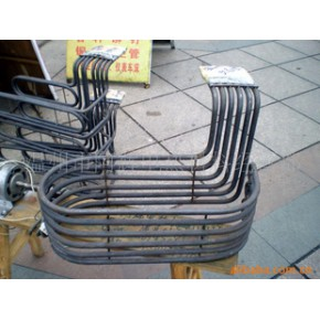化锌电热管 压铸机化锌电热管