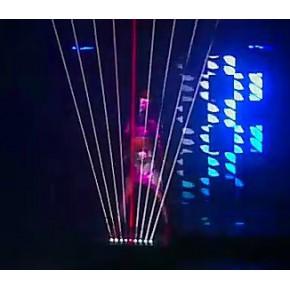 激光舞设备
