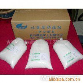 柱层层析硅胶(工业级) 白色