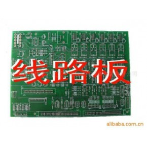 控制板线路板开发制作 chinta