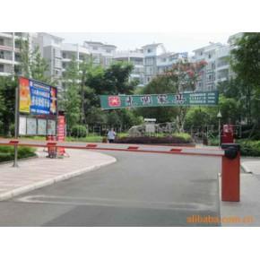 四川绵阳智能停车场系统 其他设备