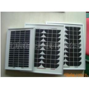 单晶硅8W太阳能组件 我能