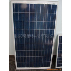 太阳能电池、80W太阳能组件