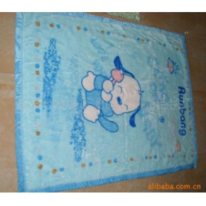 高级毛毯 涤纶 按需定做(cm)