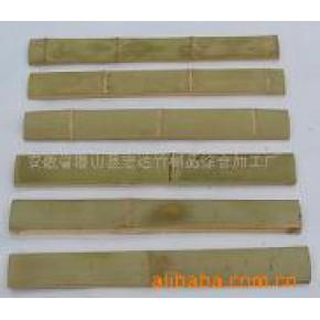 高光洁度竹片,竹条