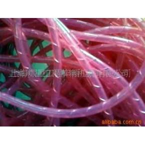 挤出硅胶管,螺旋硅胶管彩色硅胶管