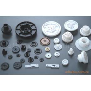 尼龙齿轮模具 25 注射成型模