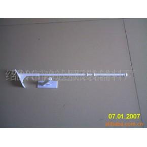 塑料旗杆加工 生产自主商
