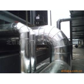 铁皮设备保温工程 橡塑 北京