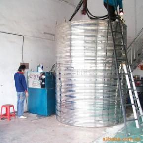 不锈钢保温水箱 不锈钢保温水箱