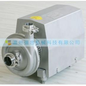 阿法拉伐型不锈钢离心泵,卫生级离心泵