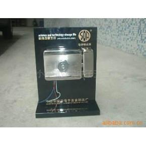 机电双控静音锁,防盗锁,公共门专用TM卡电子锁