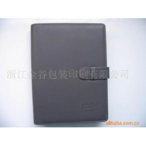 仿皮笔记本,带扣年历本 W580