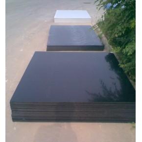 黑色PP塑料板